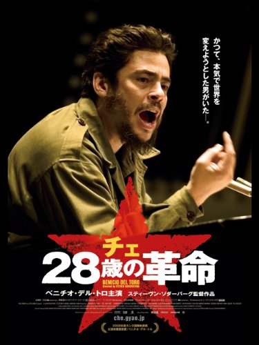 チェ 28歳の革命 (字幕版)