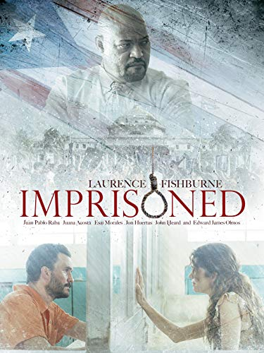 Imprisoned | Laurence Fishburne