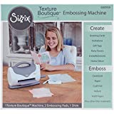 Sizzix, White and Gray 660950...