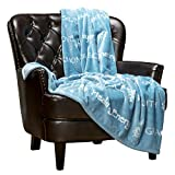 Chanasya Healing Thoughts Caring Compassion Gift Message Throw Blanket...