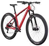 Diamondback Bicycles Overdrive Carbon Pro 29, 20'/Large Frame, Red