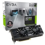 EVGA GeForce GTX 1050 Ti FTW Gaming Graphic Cards ACX 3.0, 4GB GDDR5, DX12 OSD Support (PXOC) Graphics Card 04G-P4-6258…