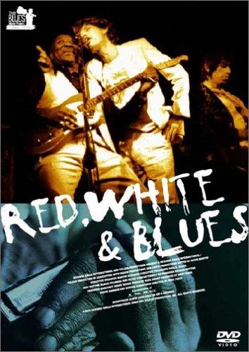 レッド、ホワイト & ブルース [DVD]