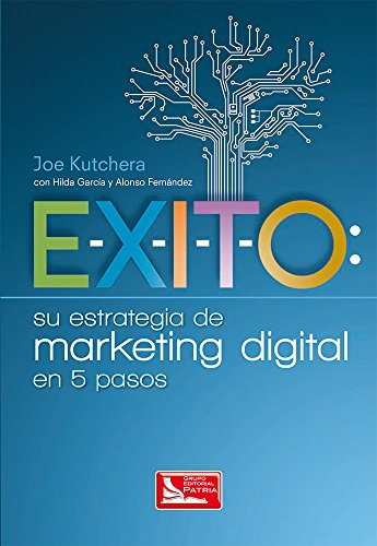 Exito Digital Marketing Strategy