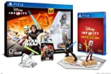 Disney Infinity:Star Wars Starter Pack - 3.0 Edition - PS4 (Video Game)