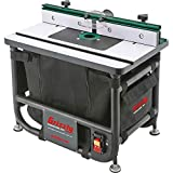 Grizzly Industrial T28048 - Benchtop Series Router Table