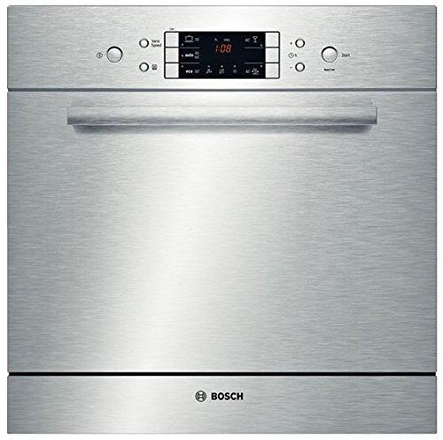 Bosch SCE52M65EU lavastoviglie Sottopiano 8 coperti A+