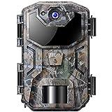 Victure Caméra de Chasse 20MP Surveillance 1080P HD Étanche IP66...