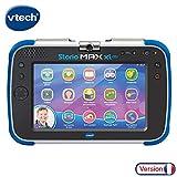 VTech – Tablette Storio Max XL 2.0 bleue – Tablette enfant 7 pouces,...