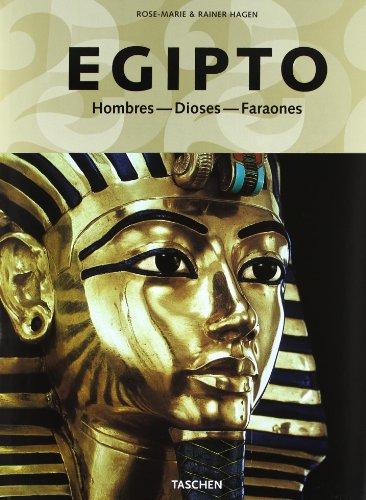 Egipto (Taschen 25. Aniversario)