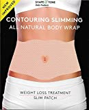 Remodelage Minceur Ultime Tous Natural Body Wrap 5 Applications