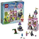 LEGO Disney Princess - Le Château de la Belle au bois dormant - 41152 - Jeu de Construction