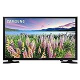 Samsung UN40N5200AFXZA Flat 40-Inch FHD 5 Series Full HD Smart LED TV with Alexa and Google...