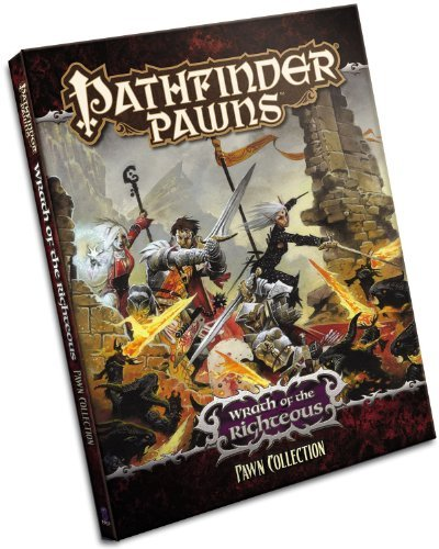 [Pathfinder Pawns Wrath of the Righteous] [By: JamesJacobs] [July, 2014]