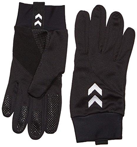 Hummel Handschuhe LIGHT WEIGHT PLAYER GLOVES, Black, S, 41-441-2001