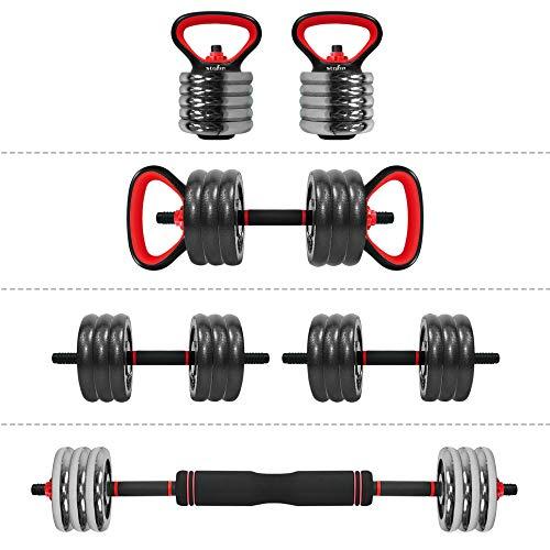 51McASycWpL - Home Fitness Guru