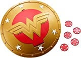 Mattel DC Super Hero Girls Wonder Woman Shield, Standard