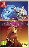 Aladdin + The Lion King - Remastered (Nintendo Switch)