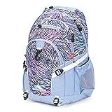 High Sierra Loop Backpack, Blue, 19 x 13.5 x 8.5-Inch