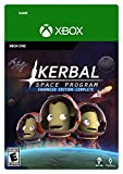 Kerbal Space Program: Complete Enhanced Edition - Xbox One [Digital Code] (Software Download)