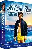 l'homme de l'Atlantide-Intégrale des TV Films