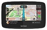 TomTom GO 520 - GPS para coche, 5 pulgadas, llamadas manos libres, Siri, Google Now, actualizaciones...