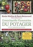 L'encyclopédie Flammarion du potager et du jardin fruitier