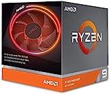 AMD Procesador RYZEN9 3900x Socket AM4