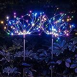 Solar Garden Decorative...image