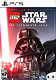 Lego Star Wars: The Skywalker Saga Deluxe Edition - PlayStation 5