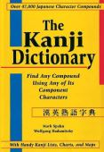 Các chữ Hán từ điển