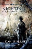 Nightfall: Nightmareland Volume One (Nightmareland Chronicles Book 1) by [Daniel Barnett]