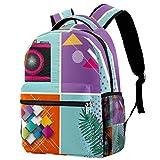 Fotografía geometría mochila mochila mochila mochila mochila mochila de viaje senderismo