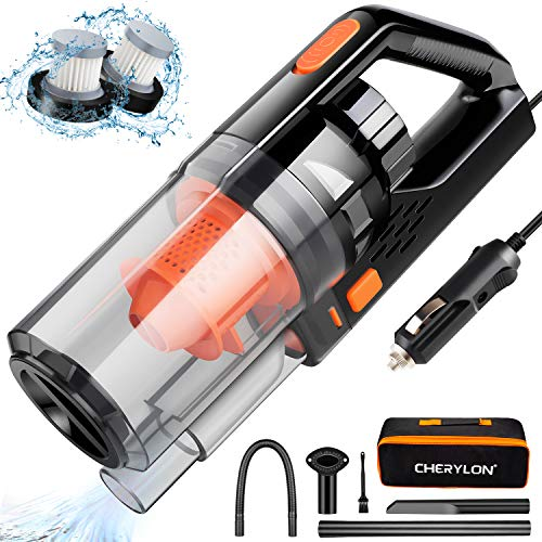 Best car vacuum cleaners Black Friday Cyber Monday deals 2020