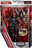 WWE Série Elite 51 Wrestling Figurine D'Action - Roman Reigns Avec/ Etats-unis Ceinture Accessoire