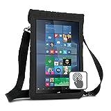 USA Gear Housse De Protection Pour Tablette 10 Pouces Compatible Avec Samsung Galaxy Tab A 10.1,...