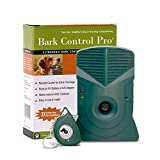 Good Life, Inc Bark Control Pro: Humanely Stop Your Or Your Neighbor's Dog from Barking