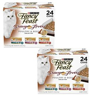 Purina-Fancy-Feast-Grilled-Collection-Wet-Cat-Food-Variety-Packs-3-Flavor-Gravy-Lovers-Pack-48-3-oz-Cans