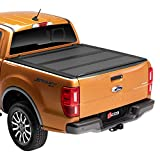 BAK BAKFlip MX4 Hard Folding Truck Bed Tonneau Cover | 448126 | Fits 2015 - 2021 Chevy/GMC...