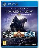 Destiny 2: Los Renegados Colección Legendaria