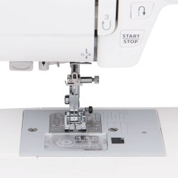 Janome mod 100 review & Features