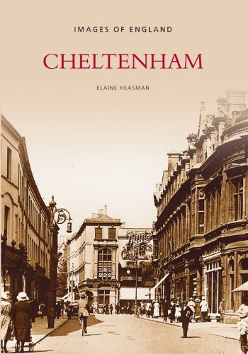 Cheltenham (Archive Photographs: Images of England)
