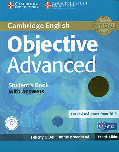 Objective Advanced Student's Book Pack (Student's...