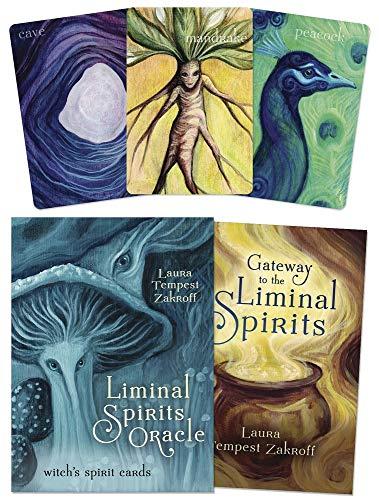 Liminal Spirits Oracle