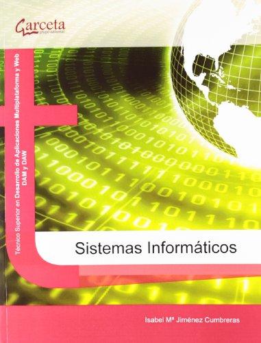 Sistemas Informáticos (Texto (garceta))