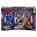 Jouets Transformers Generations War for Cybertron - Exclusivité Amazon - Trio...