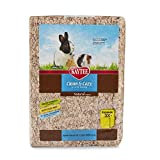 Kaytee Clean & Cozy Natural Small Animal Pet Bedding 49.2 Liters