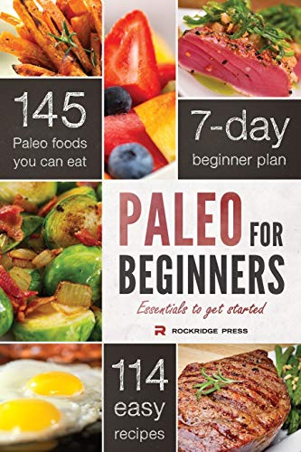 Paleo for Beginners: Essentials to Get Started 1