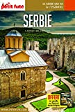 Guide Serbie 2019 Carnet Petit Futé