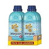 Mimosín Concentrado Suavizante Azul vital 66 Lavados pack de 8